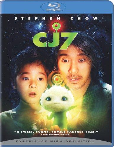 Cheung Gong 7 hou / CJ7 / Седьмой (2008)