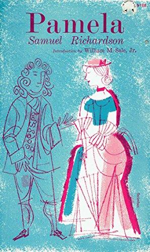 Pamela, or Virtue rewarded (The Norton library)
