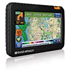 Portable, Rand McNally TND 720 LM IntelliRoute Truck GPS with Lifetime Maps CURRENT MODEL Consumer Electronic Gadget Shop