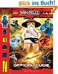 Lego Ninjago: Masters of Spinjitzu Of...