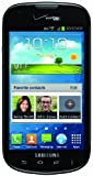 Samsung Galaxy Stellar, Black 8GB (Verizon Wireless)