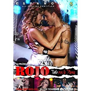 Rojo, la pelicula movie