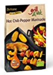 Beltane grill&wok Hot Chili-Pepper Ma...