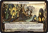 Magic: the Gathering - Orochi Colony - Planechase 2012 Oversized Cards by Magic: the Gathering