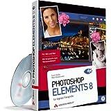 "Photoshop Elements 8 - f�r digitale Fotografie (DPI Adobe)von ""Scott Kelby"""