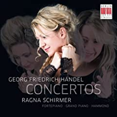 Concerto in F Major, HWV 295: II. Allegro