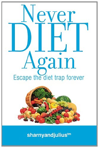 Never Diet Again: Escape The Diet Trap Forever