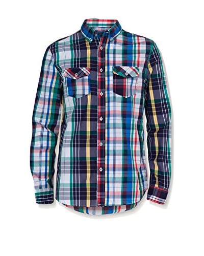 Desigual Men's Javi Shirt