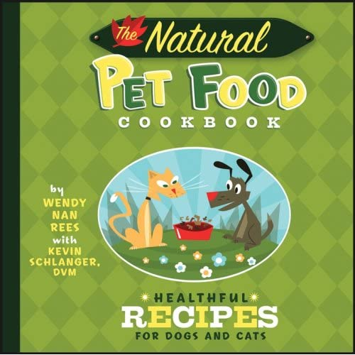 Natural Dog Food Recipes - Squidoo : Welcome to Squidoo