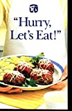 img - for Quaker Oats - Hurry, Let's Eat Cookbook book / textbook / text book