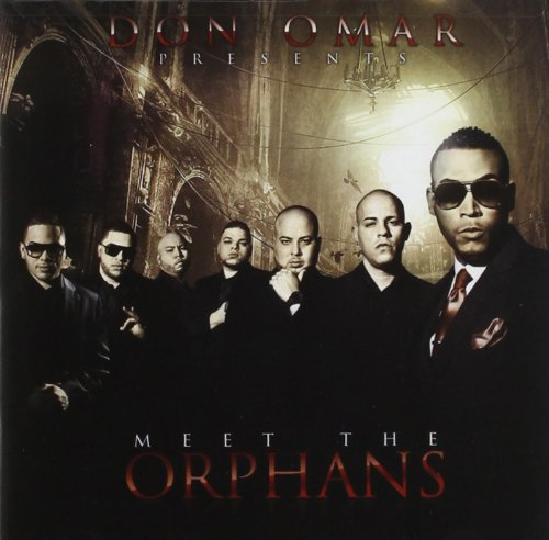 Don Omar - Meet The Orphans (Deluxe Version) - Zortam Music