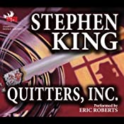 Quitters, Inc. | [Stephen King]
