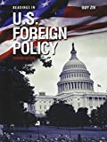 Readings in U.S. Foreign Policy 2nd edition by ZIV GUY (2014) Paperback