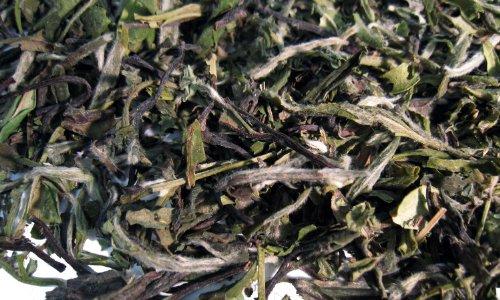 White Thunder Loose Leaf White Tea By Fusion Teas