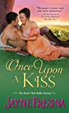 Once Upon a Kiss (Book Club Belles Society 1)