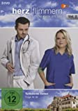 Herzflimmern - Die Klinik Am See Vol.2 (Folgen 16-30) [3 DVDs]
