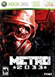 Metro 2033 - Xbox 360 Standard Edition