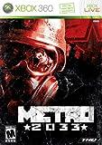 Metro 2033(輸入版:アジア)