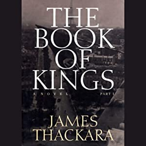 The Book of Kings Audiobook