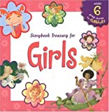 img - for Storybook Treasury for Girls (Storybook Treasuries) book / textbook / text book
