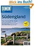DuMont BILDATLAS S�dengland: Von Corn...