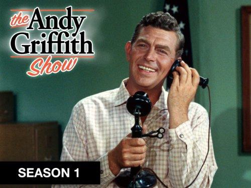 "Amazon.com: Andy Griffith Show: Season 1, Episode 1 ""The"