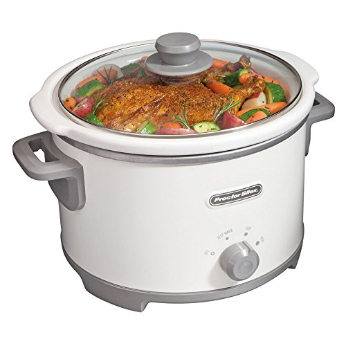 Proctor-Silex-4-Quart-Slow-Cooker