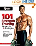 101 Strength Training Workouts & Stra...