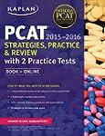 Kaplan PCAT 2015-2016 Strategies, Pra...