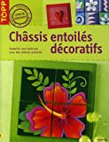 Chssis entoils dcoratifs : Embellir son intrieur avec des chssis entoils
