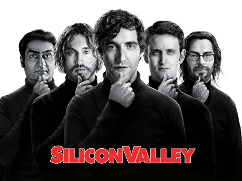 Silicon Valley: Optimal Tip-to-Tip Efficiency / Season: 1 / Episode: 8 (2014) (Television Episode)