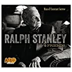 Ralph Stanley and Friends - Man of Constant Sorrow Cracker Barrel Exclusive CD