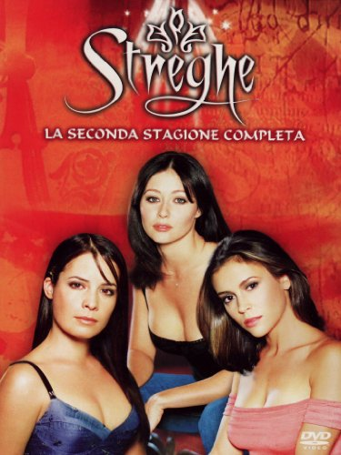 Streghe Stagione 02 [6 DVDs] [IT Import]