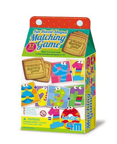 Magic 10 Matching Game - 1