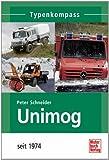 Unimog: seit 1974 (Typenkompass)