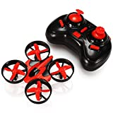 ONCHOICE E010 Mini UFO Quadrocopter Drohne Nano Quadcopter...