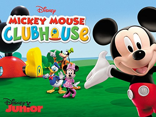 Amazon Com Mickey Mouse Clubhouse Season 1 Amazon
