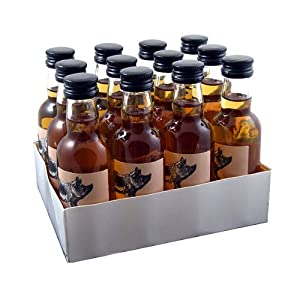 Pig's Nose Blended Whisky 5cl Miniature - 12 Pack by SSC