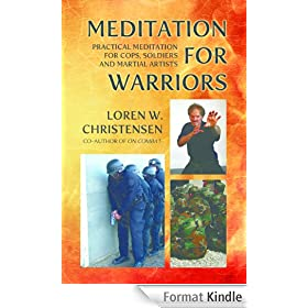 Meditation for Warriors (English Edition)
