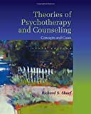 img - for Theories of Psychotherapy & Counseling: Concepts and Cases book / textbook / text book