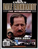 """A Tribute to Dale Earnhardt """"The Intimidator"""" – 1951-2001 Nascar Legend"""