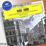 ヴェルディ:オペラ合唱曲集