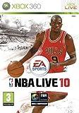 NBA Live 10 (Xbox 360)