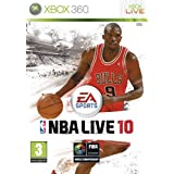 "NBA Live 10 [UK Import]von ""Electronic Arts"""