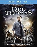 Odd Thomas [Blu-ray]