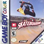 MTV Sports: Skateboarding - Game Boy...