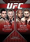 UFC 173/174