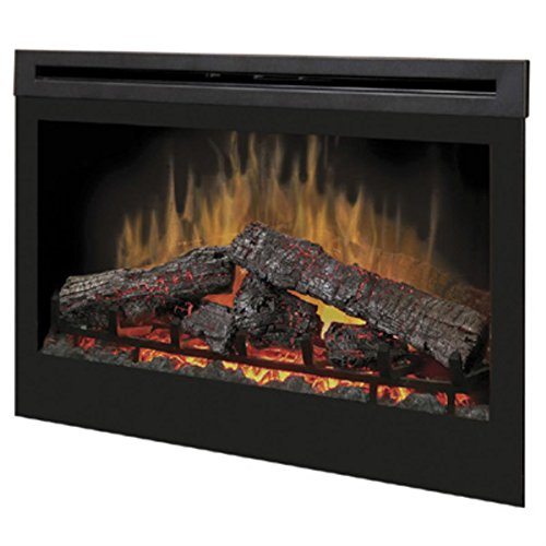 Dimplex DF3033ST 33-Inch Self-Trimming Electric Fireplace Insert photo