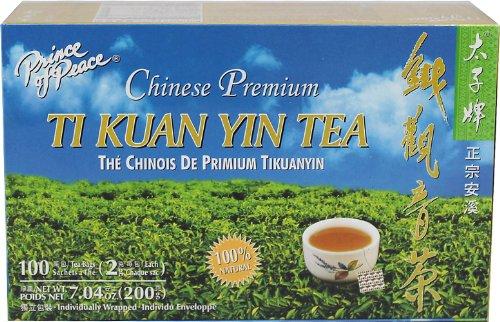 Green Tea Complex Herbal Supplement
