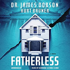 Fatherless Audiobook